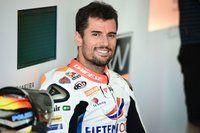 Athina Forward Racing