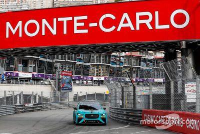 Round 7 - Monaco
