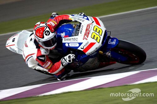 Tasca Racing Scuderia Moto2