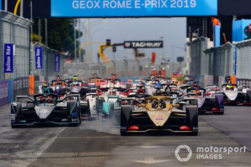 Roma ePrix
