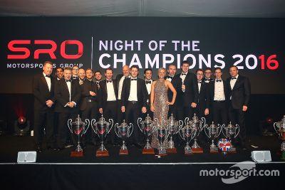 Şampiyonlar Gecesi