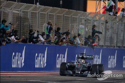 Гран При Бахрейна