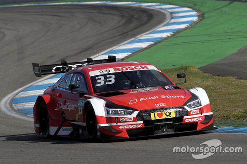 Rosberg-Audi