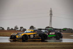 Scott Taylor Motorsport