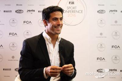 FIA Sports Conference
