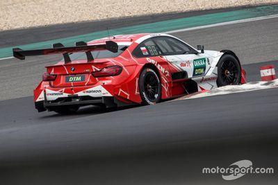 Sesja testowa - Nürburgring
