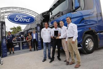 Ford Motorsport Turkey