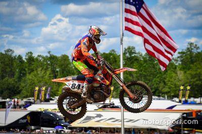 Jacksonville Motocross Park