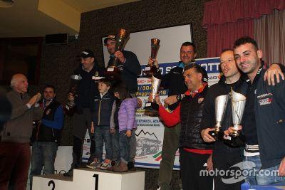 Trofeo Lodovico Scarfiotti - Sarnano-Sassotetto