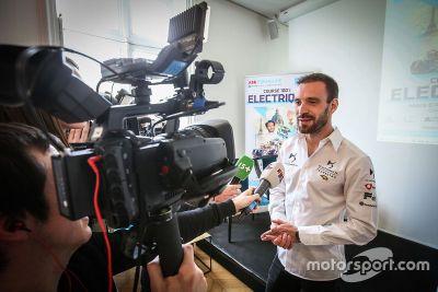 Paris E-Prix açıklaması