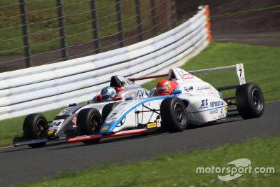 Rd.7 & Rd.8: Fuji Speedway