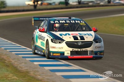 Supercars Eseries: Raund 8