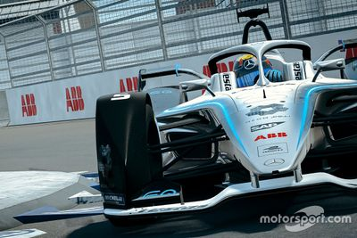 Формула E: Race at Home Challenge - 6-й этап