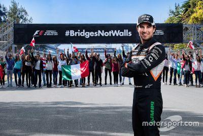 Sergio Pérez Puentes No Muros
