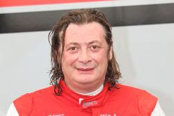 Enrico Bettera