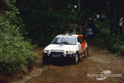 Rally de Indonesia