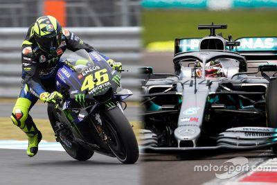 Algemeen F1 2019