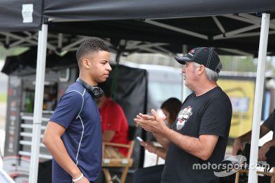 NASCAR Drive 4 Diversity Combine