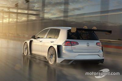 Präsentation: VW Golf GTI TCR 2017