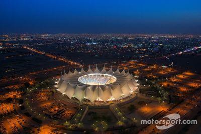 Bekanntgabe: ROC Riad