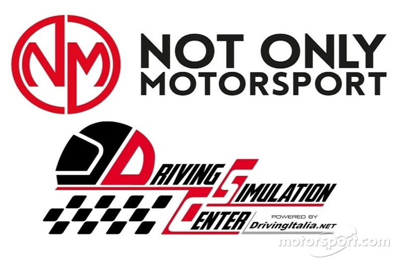 Driving Simulation Center e Not Only Motorsport