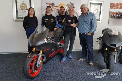 Forward Racing announcement