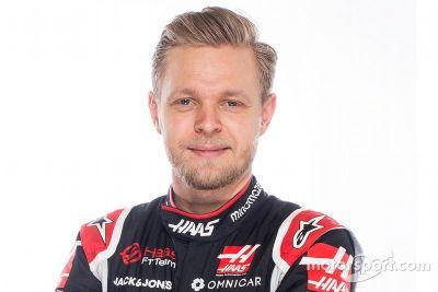 Haas launch