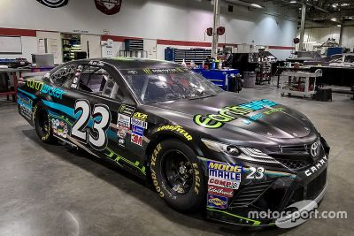 Alon Day livery announcement