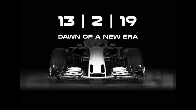 Racing Point F1 Team 2019 F1 lansmanı