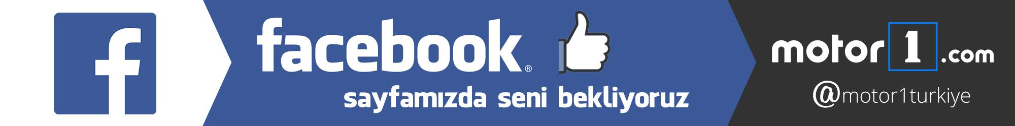 Motor1 Türkiye Facebbok