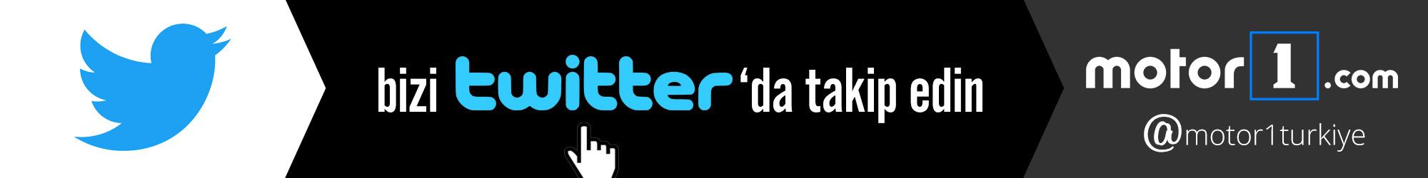 Motor1 Türkiye Twitter