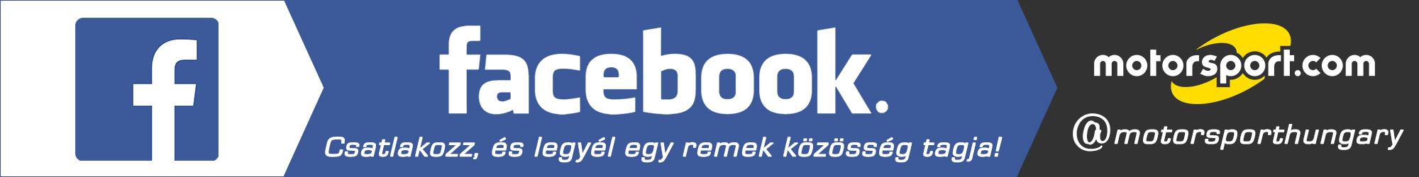 Motorsport Hungary Facebook