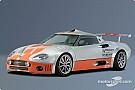 Peter Kox joins Spyker Cars