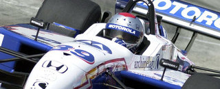 IndyCar CHAMPCAR/CART: Michael Andretti wins GP of Long Beach