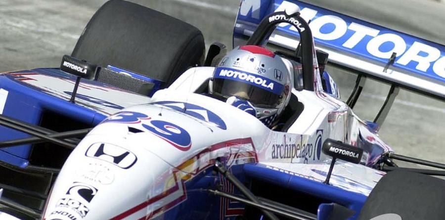 CHAMPCAR/CART: Michael Andretti wins GP of Long Beach