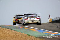 Team Orbit makes steady Le Mans debut