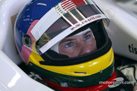 Villeneuve not returning to CART