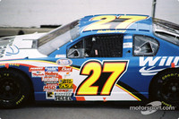 BUSCH: McMurray lands first Busch win in Atlanta