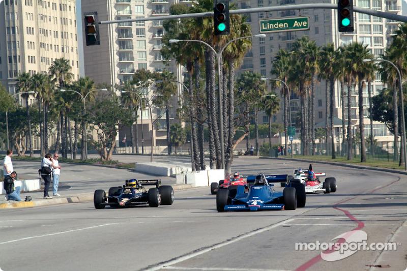CHAMPCAR/CART: Long Beach 2003 Historic GP announcement