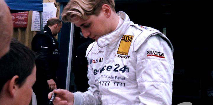 Albers close to Minardi deal