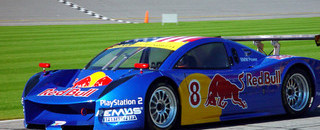 Grand-Am SCC: Picchio leads the way in Sunday Daytona testing