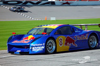 SCC: Picchio leads the way in Sunday Daytona testing