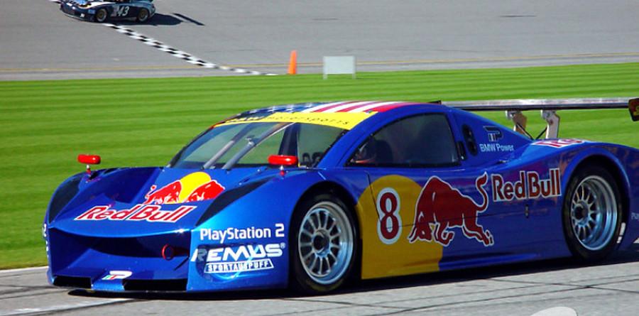 SCC: Picchio leads the way in Sunday Daytona testing