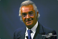 Briatore calls for careful policing