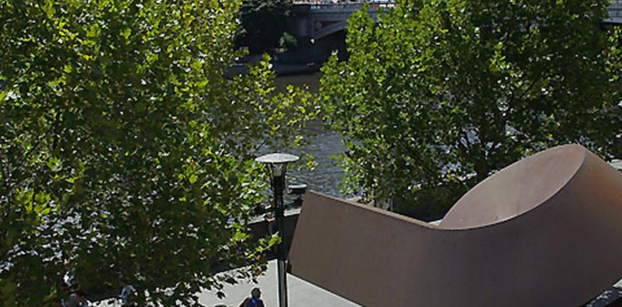 Season begins at historic Albert Park Australia