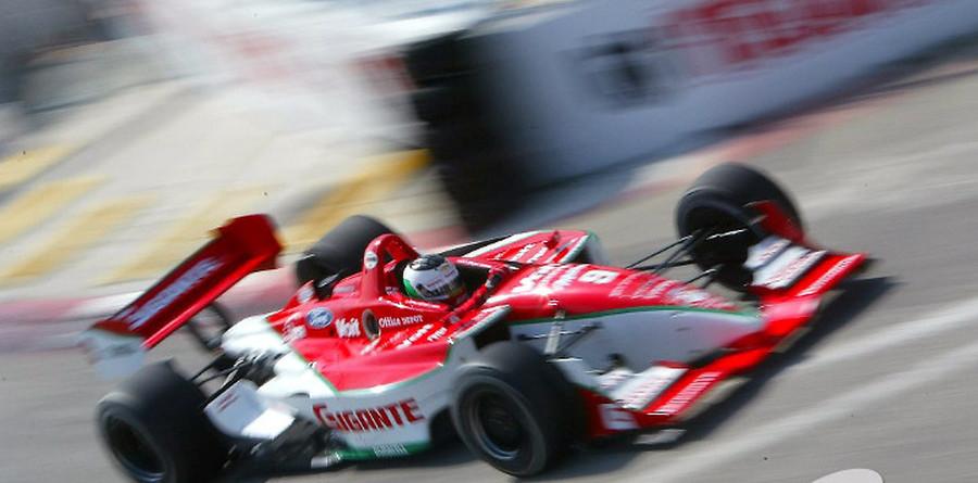 CHAMPCAR/CART: Jourdain gets first career pole at Long Beach