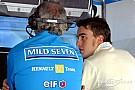 Alonso's Imola weekend
