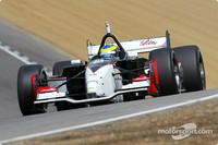 CHAMPCAR/CART: Bourdais gets first career win at Brands Hatch