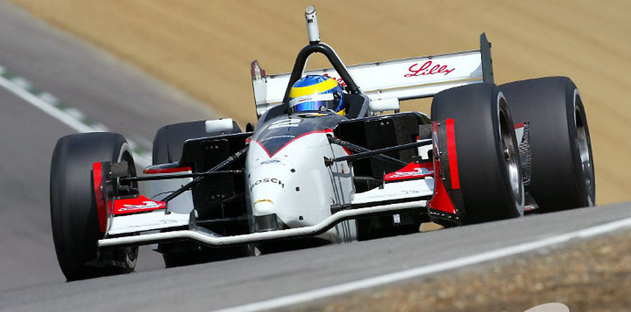 CHAMPCAR/CART: Bourdais gets first career win at Brands Hatch