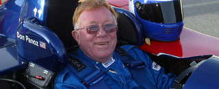 ALMS Don Panoz to start the 24 Hour of Le Mans